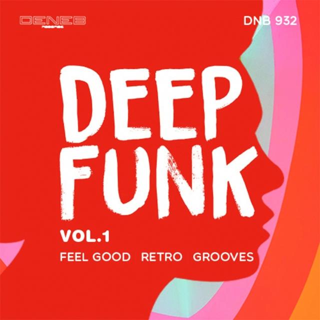 Deep Funk Vol. 1
