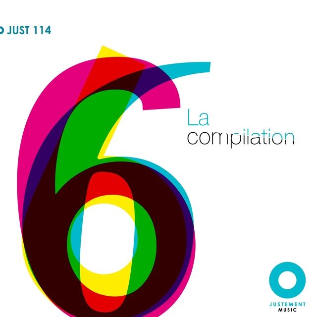 La compilation, vol. 6