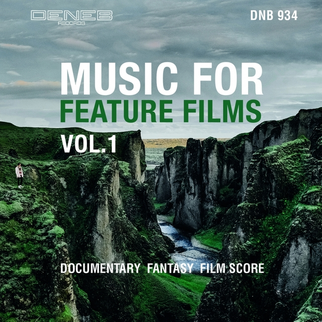 Music for Feature Films, Vol. 1