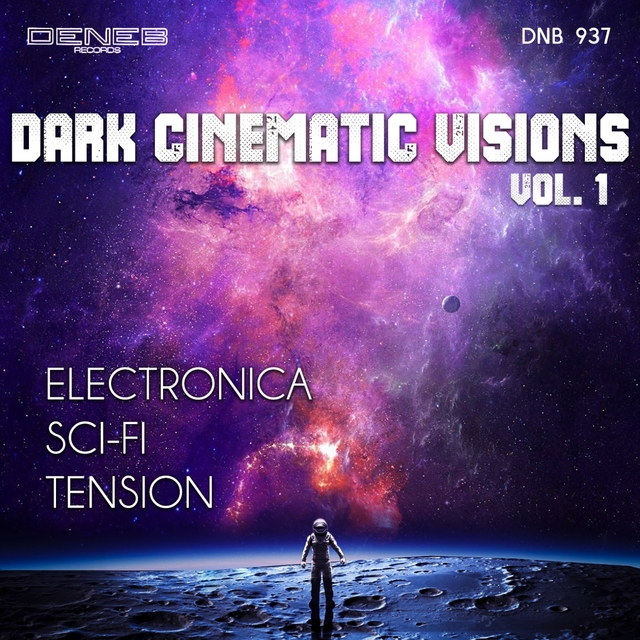 Dark Cinematic Visions, Vol. 1