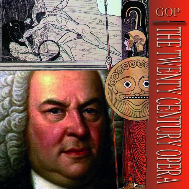 Johann Sebastian Bach · Brandenburg Concertos