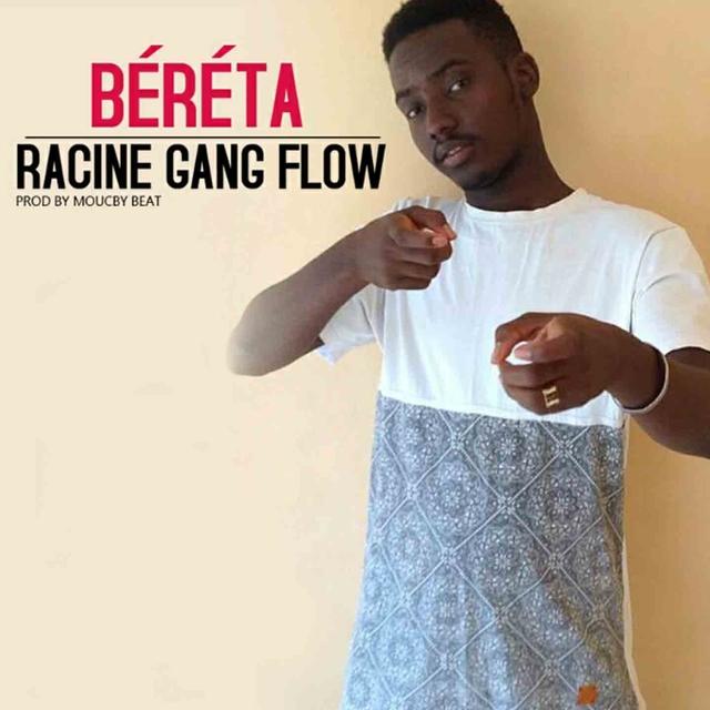 Béréta