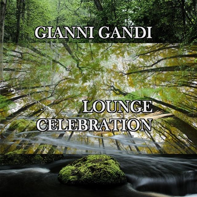 Couverture de Lounge Celebration