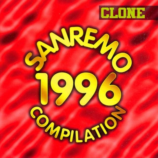 Sanremo 1996 compilation