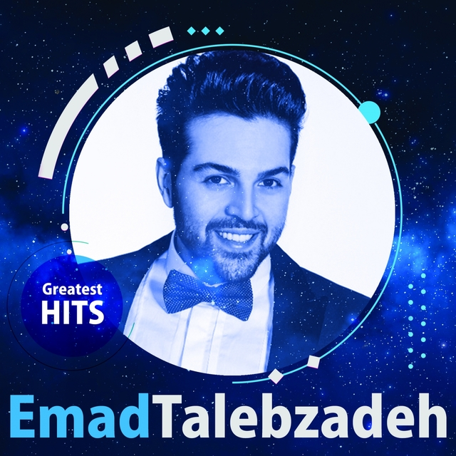 Couverture de Emad Talebzadeh - Greatest Hits