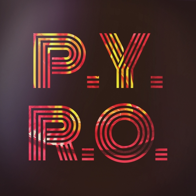 P.Y.R.O. (Put Your Record On)