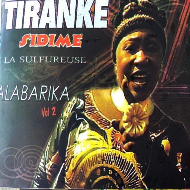 Couverture de Alabarika, vol. 2