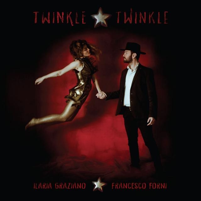 Couverture de Twinkle Twinkle