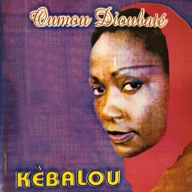 Couverture de Kebalou