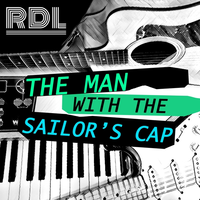 The Man With The Sailor's Cap
