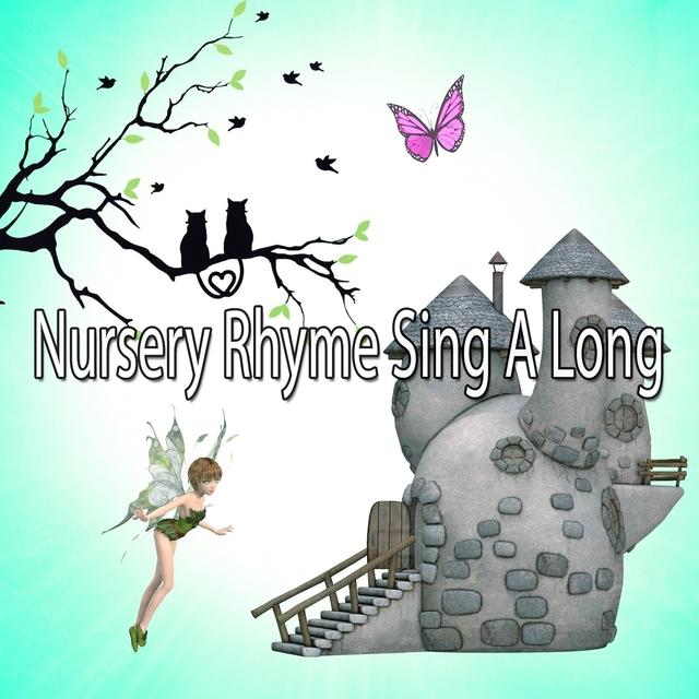 Nursery Rhyme Sing A Long