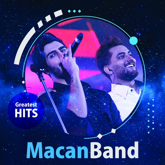 Macan Band - Greatest Hits