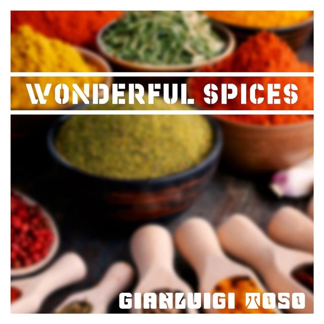 Wonderful Spices