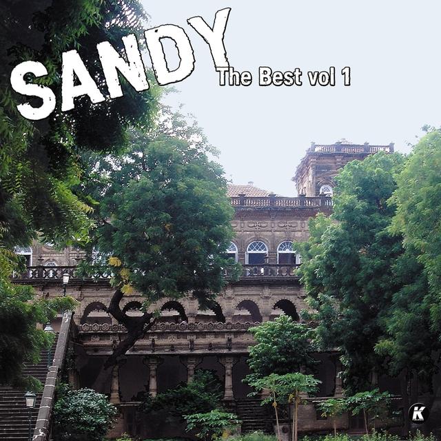 SANDY THE BEST vol 1