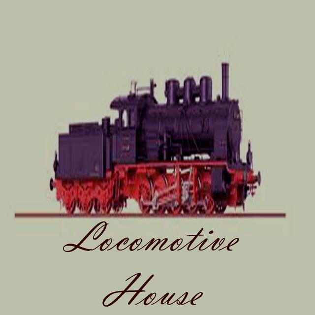 Locomotive House