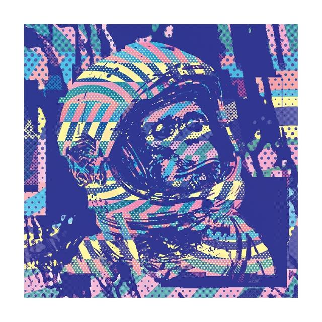 Couverture de Spacebound Tapes