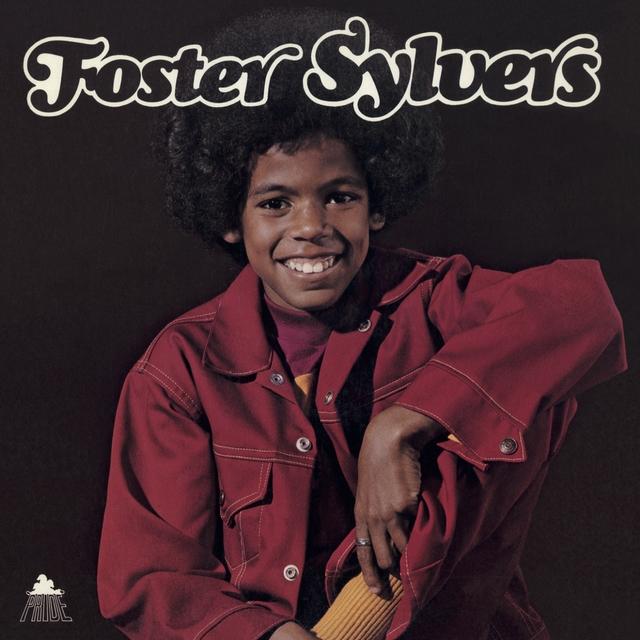 Foster Sylvers