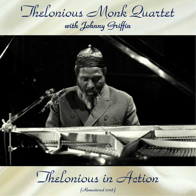 Thelonious in Action