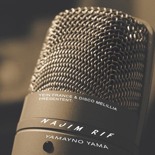 Yamayno Yama