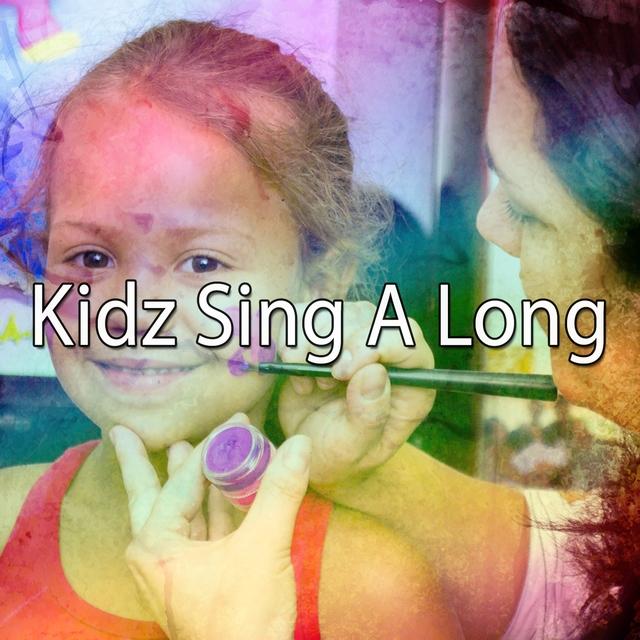 Kidz Sing A Long
