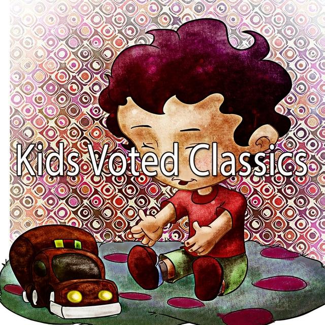 Kids Voted Classics