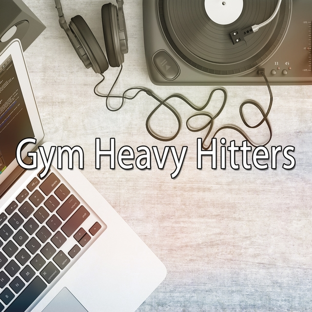 Gym Heavy Hitters
