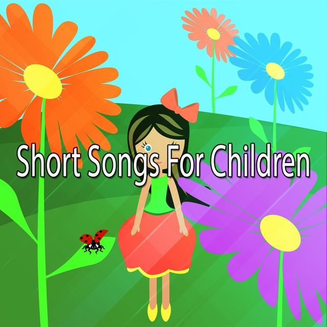 Short Songs For Children