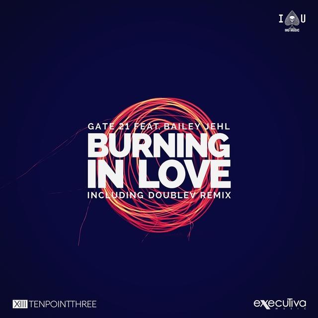 Burning in Love