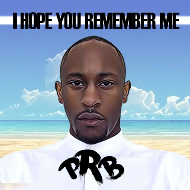I Hope You Remember Me