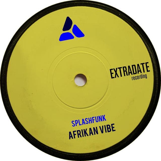 Afrikan Vibe