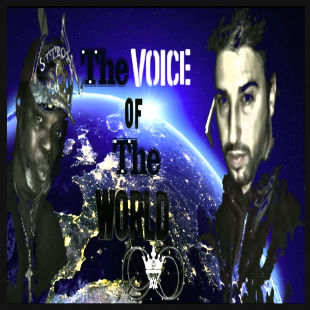 The Voice of the World