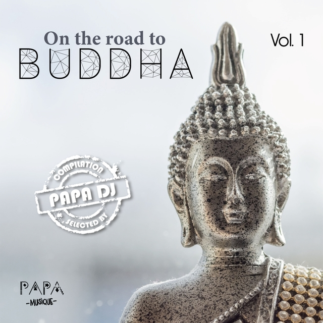 On the Road of Buddha