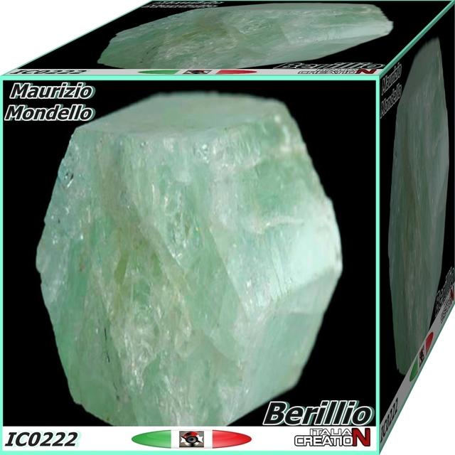 Berillio