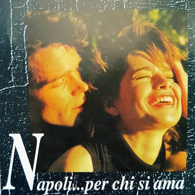 Napoli... Per chi si ama
