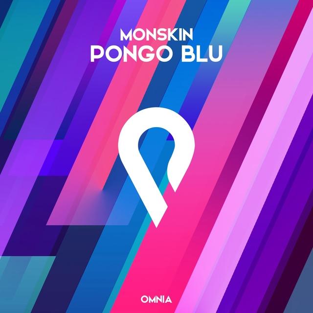 Pongo Blu