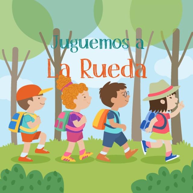 Juguemos a la Rueda