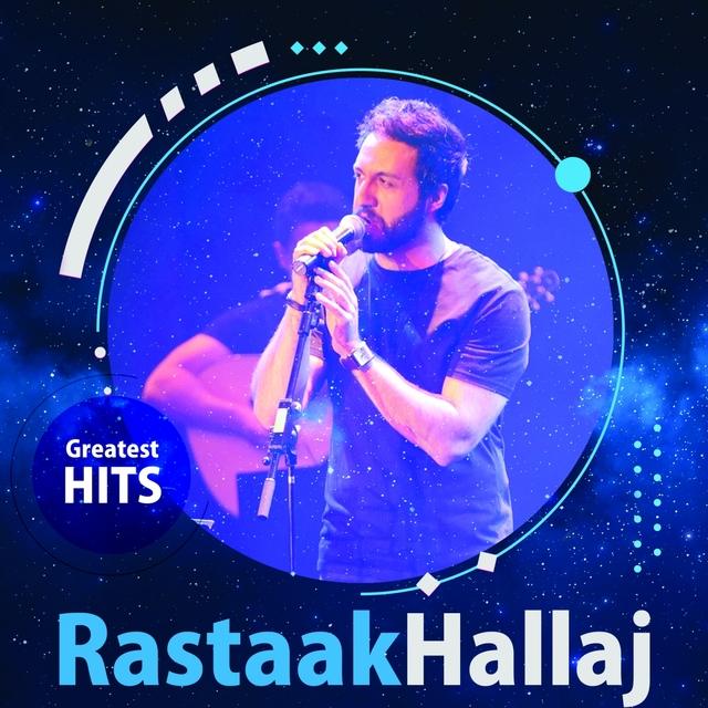 Rastaak Hallaj - Greatest Hits