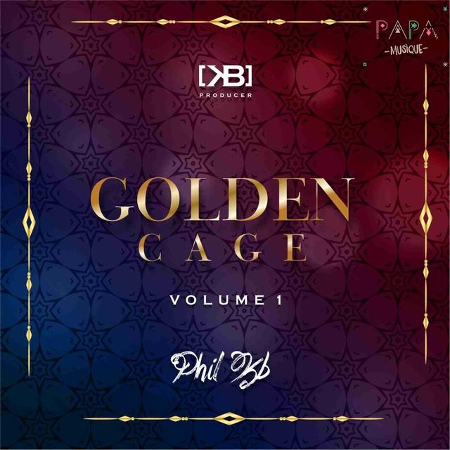 Golden Cage, Vol. 1