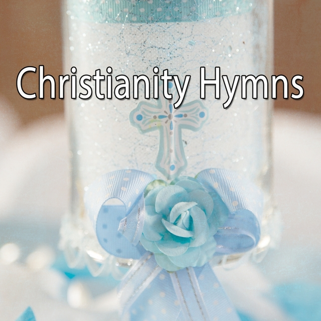 Couverture de Christianity Hymns