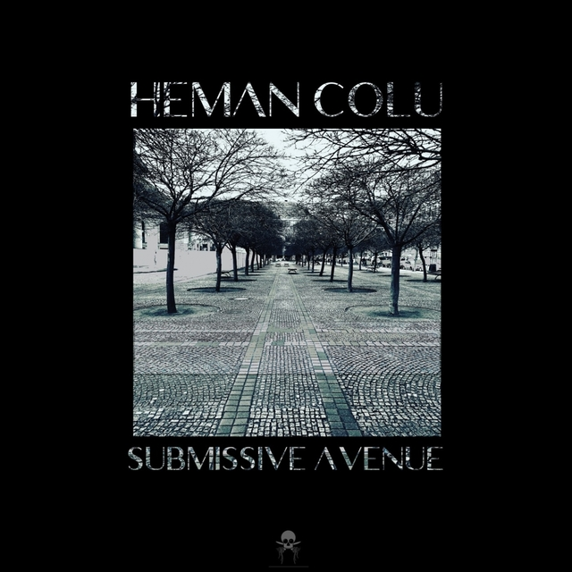 Couverture de Submissive Avenue