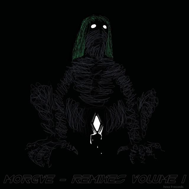 Morgve Remixes, Vol. 1