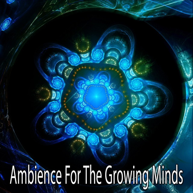 Ambience For The Growing Minds