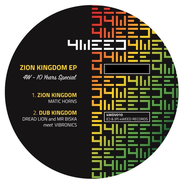 Zion Kingdom