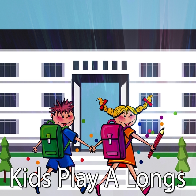Kids Play A Longs