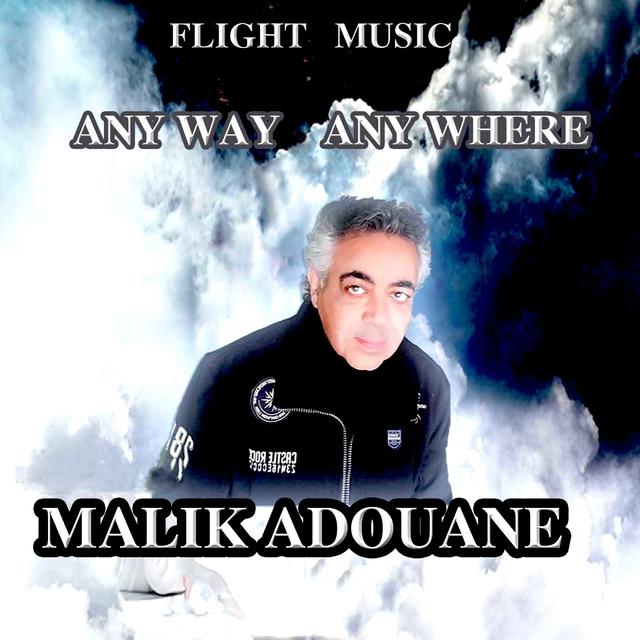 Any Way Any Where
