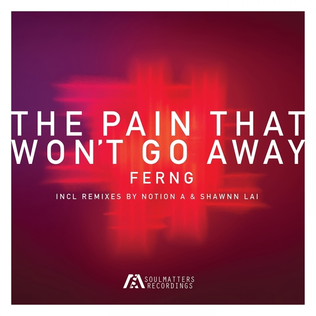 The Pain That Won't Go Away