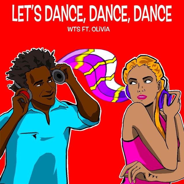 Let's Dance, Dance, Dance