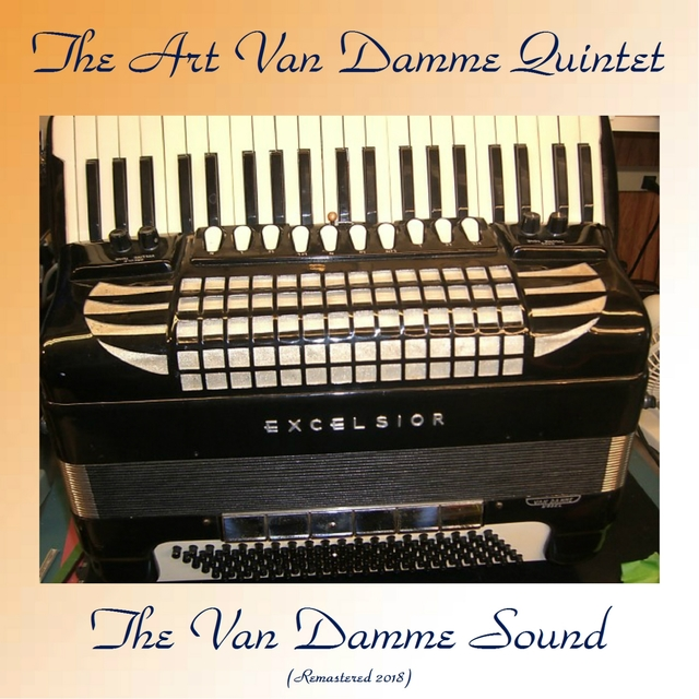 The Van Damme Sound