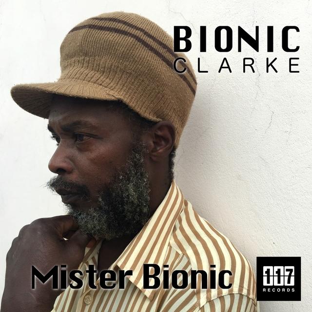 Mr. Bionic