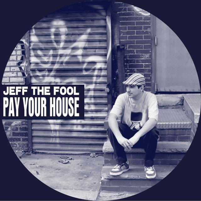 Couverture de Pay Your House